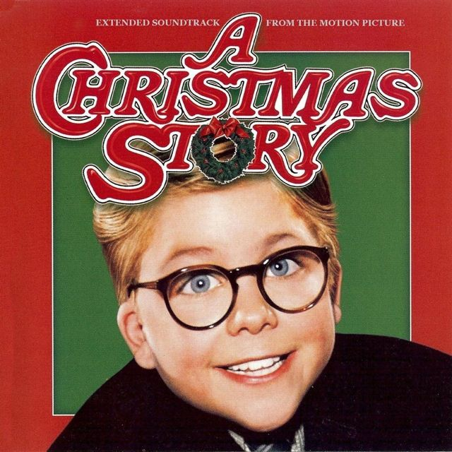 Christmas Story [Extended] - Front (Large)