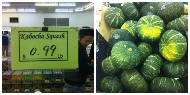 K&amp;S Kabocha