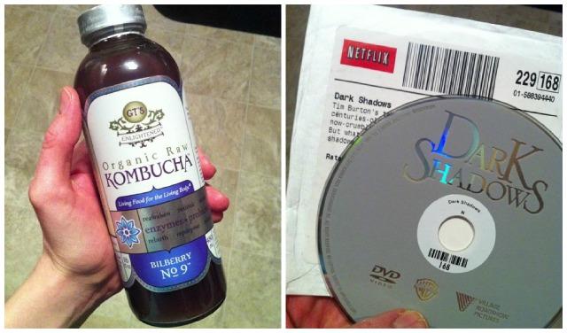 Netflix & Kombucha