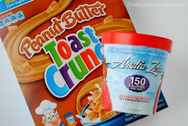 PB Toast Crunch