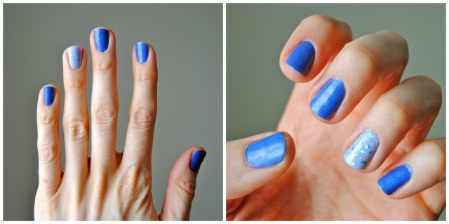 Marvelous Manicure