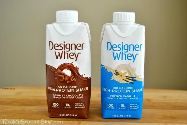 Designer Whey RTDs