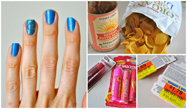 Nails, Chips, and Chaps