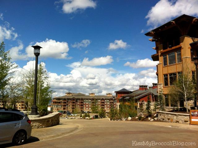 Blend 2013 Park City Resort