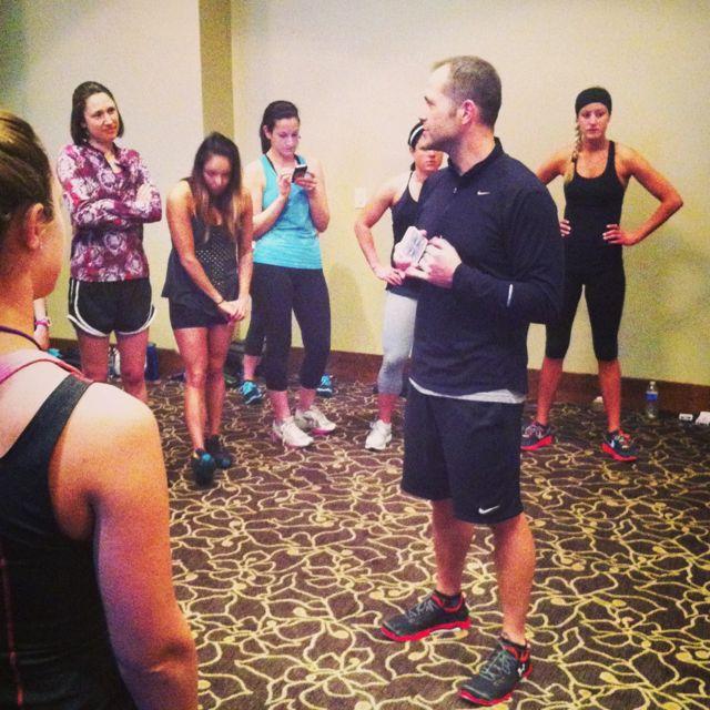 Neil GPP Fitness