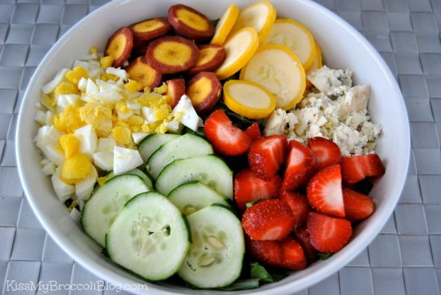 Best Freakin Salad EVER!