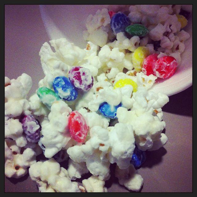 Popcorn CRACK