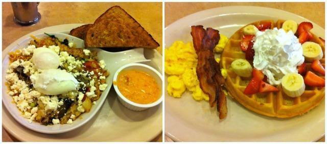 Egg & I Breakfast