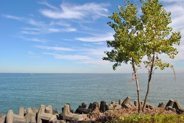 Cleveland Lake