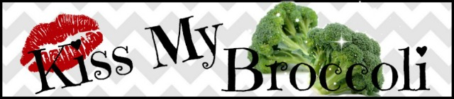 Kiss My Broccoli Header (Small)