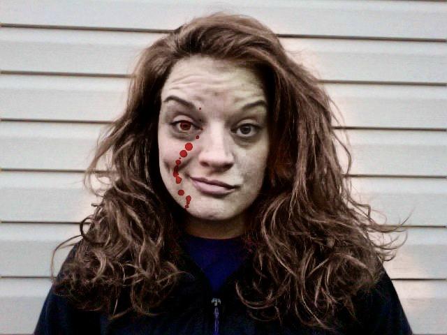 Me - Zombie 2