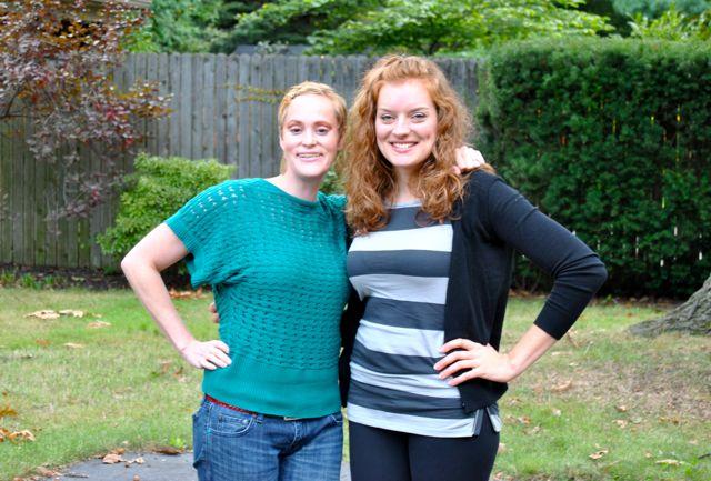 Meghan & Me