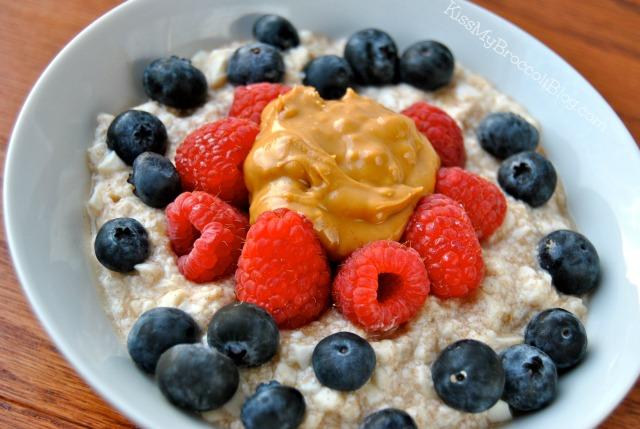 Tofana Porridge
