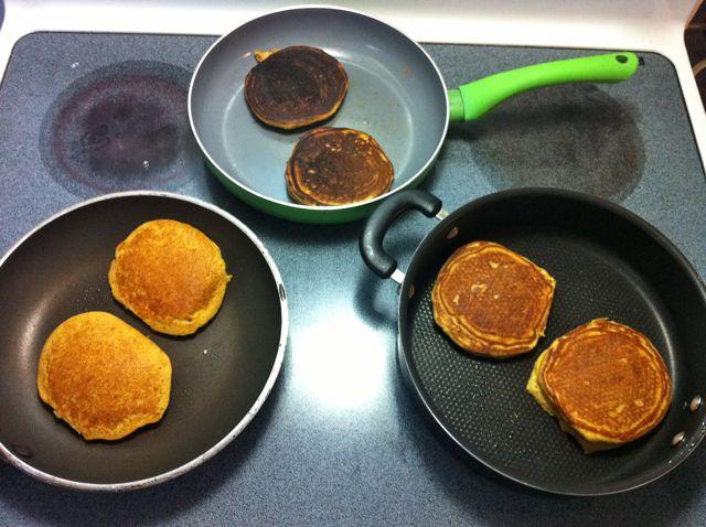 Pancake WTF?!