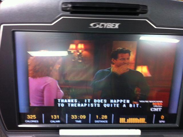 TV Gym