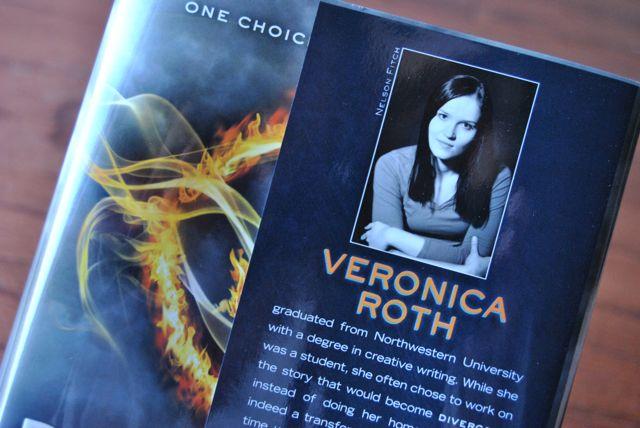 Divergent Roth