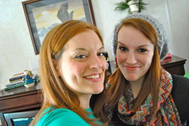 Me & Tori