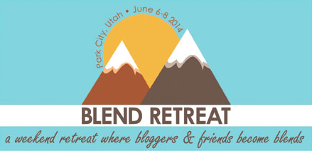 Blend Retreat 2014