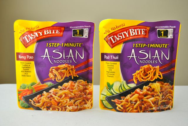 Tasty Bite Asian