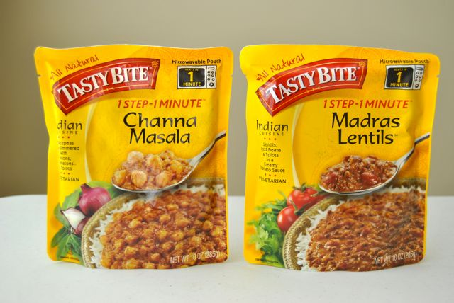 Tasty Bite Indian