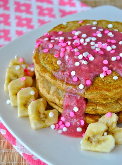Very Vanilla Vegan Pancake FAIL 2