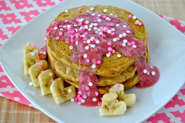Very Vanilla Vegan Pancake FAIL 3