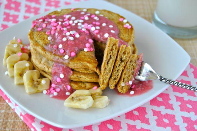 Very Vanilla Vegan Pancake FAIL 5