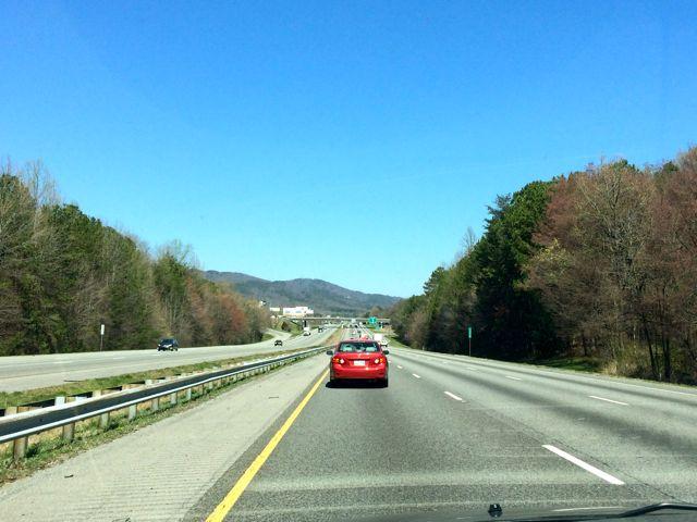 ATL Roadtrip 1