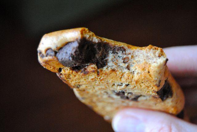 Baked Cookie Dough Quest Bar