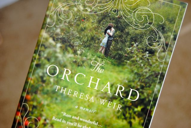 Book - The Orchard