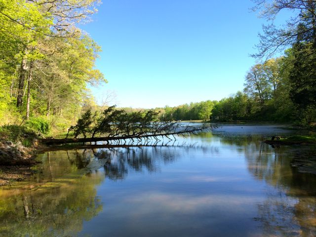 Hike Lake