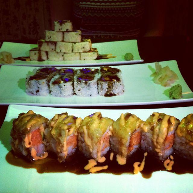 Kori - Sushi