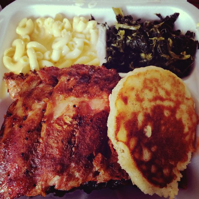 Southern Cooking - Ribs