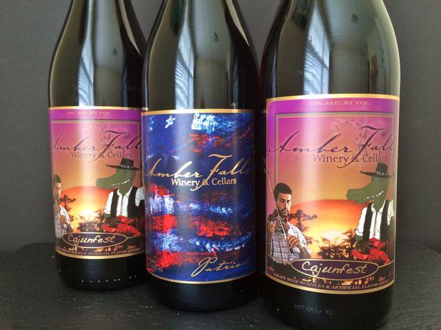 Wine Fest - Wine