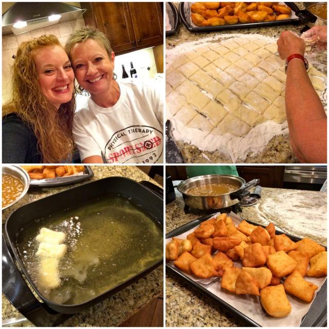 Blend 2014 - Momma B & Utah Scones