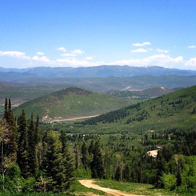Blend 2014 - Mountains
