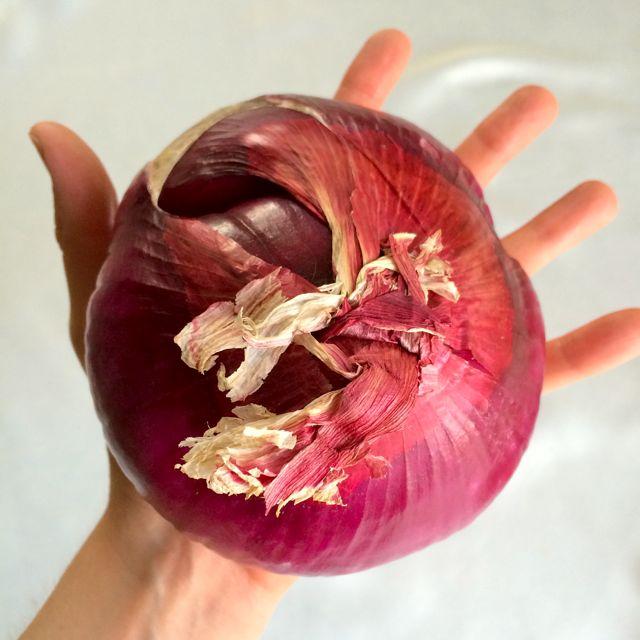 Mutant Onion