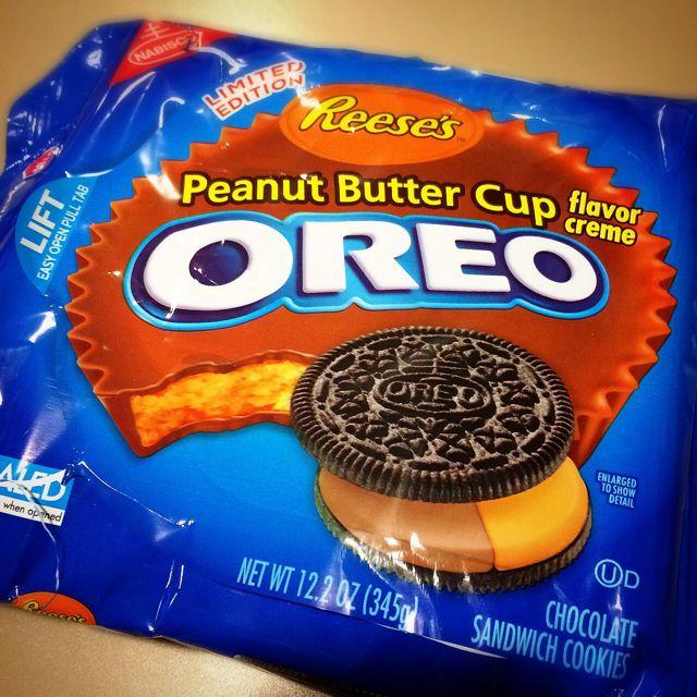 Reese's Oreo Cookies