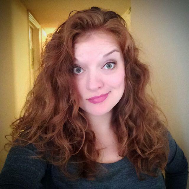 Selfie - Haircut
