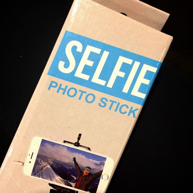 Selfie Photo Stick