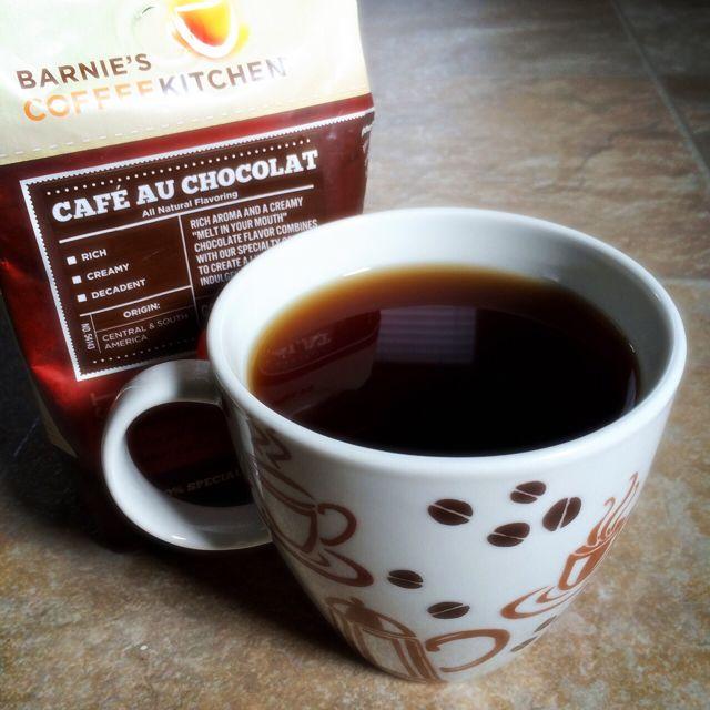 Barnie's Coffee