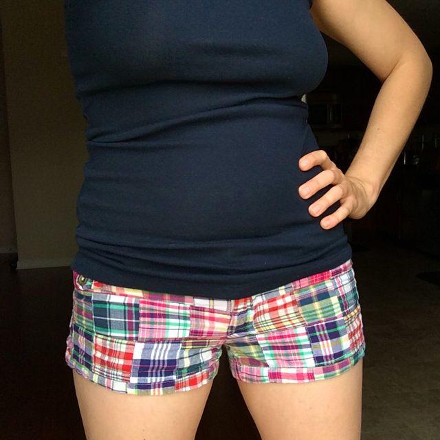 Favorite Shorty Shorts