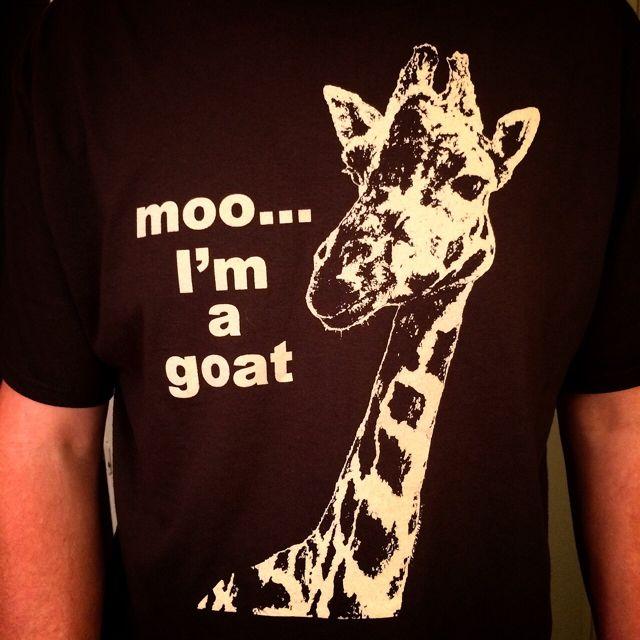 Jason's T-Shirt