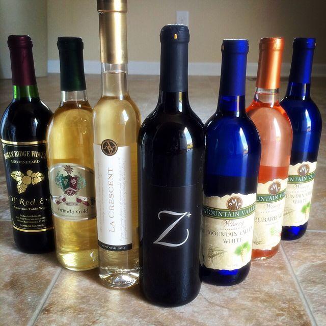Wine Fest Loot