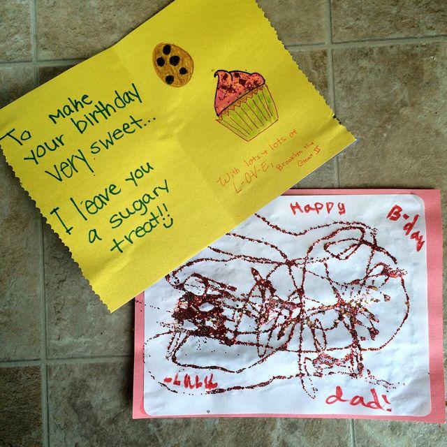 Jason's Birthday Cards