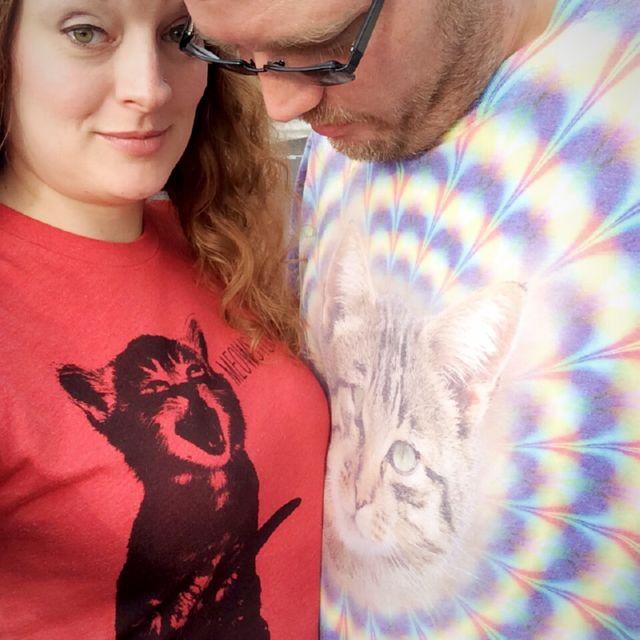 Me & Jason - Meow