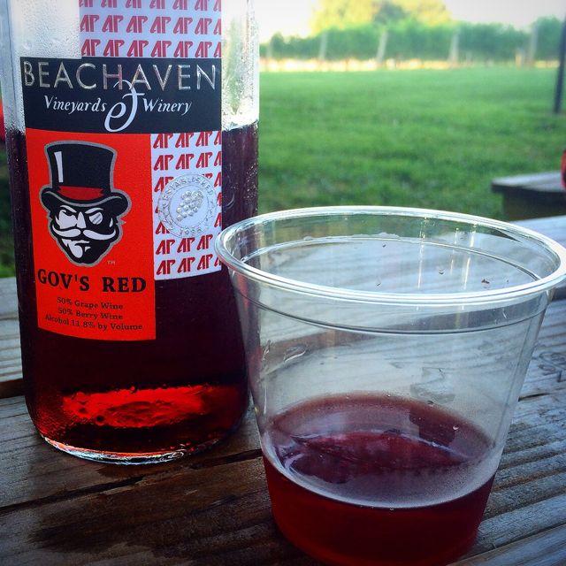 Beachaven Wine