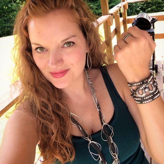 Jewelry Selfie